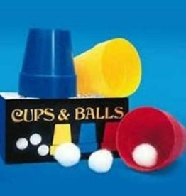 Empire Magic Cup and Balls
