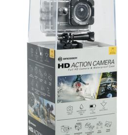 Bressner HD Action Camera