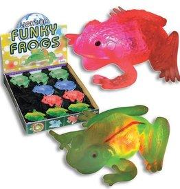 Light Up Frog