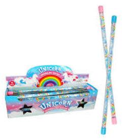 Pink Poppy Unicorn 45Cm Water Baton