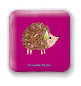 Crocodile Creek Ice Pack Hedgehog