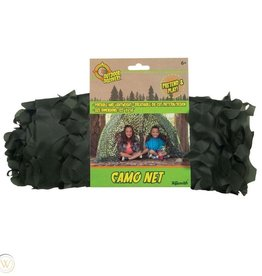 Outdoor Discovery Camo Net
