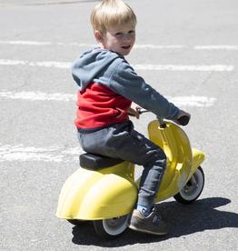 Primo Primo Ride On Toy Yellow