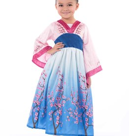 Little Adventures Asian Princess S