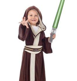 Little Adventures Child Cloak Galactic Warrior L