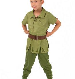 Little Adventures Peter Pan S
