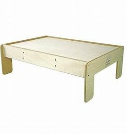 Plan Toys WOODEN PLAY TABLE