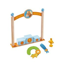 Haba Little Friends - Play Set Winner pedestal