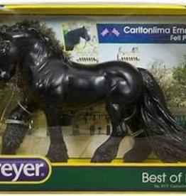 Breyer Best of British