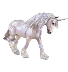 Breyer Xavier Unicorn