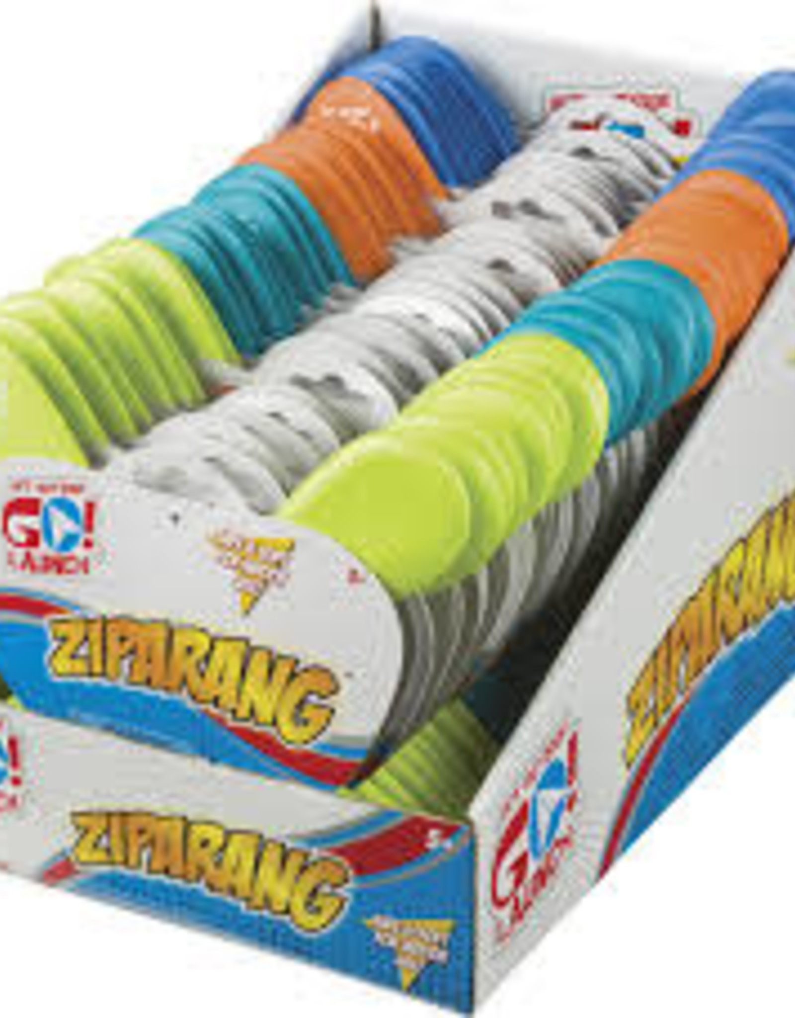 Toysmith zipperang