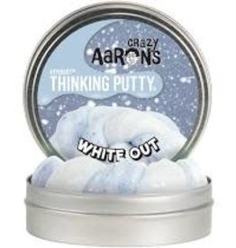 Crazy Aaron White Out Putty