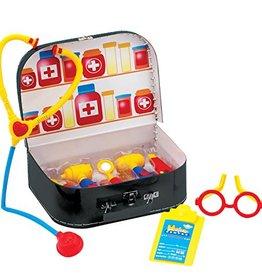 Schylling Doctor Kit
