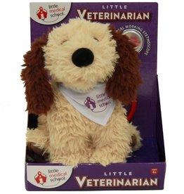 Little Medical School Little Vet Dog