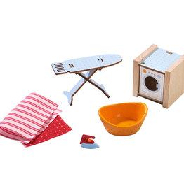Little Friends Little Friends - Dollhouse Accessories Washday
