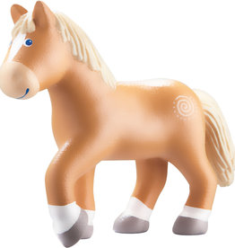 Haba Little Friends - Horse Leopold