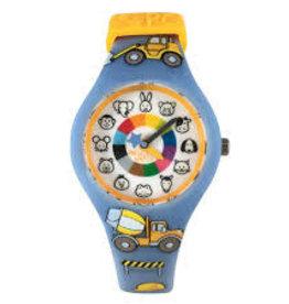 Preschool Watch Watch Construction