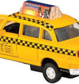 Schylling Die Cast Taxi