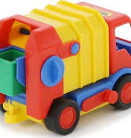Wader Quality Toys Polesie Basics Garbage Truck 1