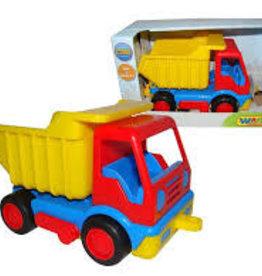 Wader Quality Toys Polesie Basics Dump Truck