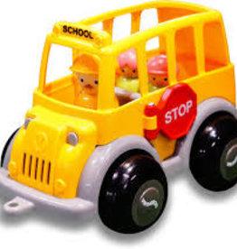 Viking Toys School Bus
