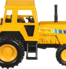 Toysmith Jumbo Treadin Tractors