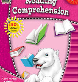 TCR First Grade Reading Comprehension