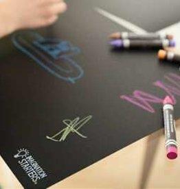 Imagination Starters Chalkboard Placemat Farm