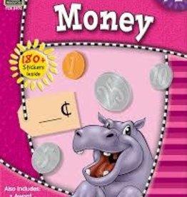 TCR First - Second Grade Money
