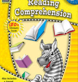 TCR Reading Comprehension Grade 2