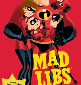 Mad Libs Mad Libs: Incredibles