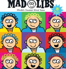 Mad Libs Mad Libs: Mania (large format)