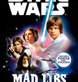 Mad Libs Mad Libs: Star Wars (large format)