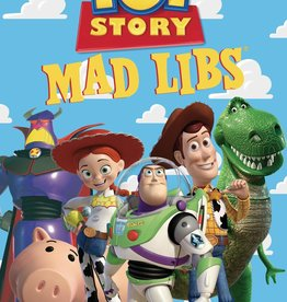 Mad Libs Mad Libs: Toy Story
