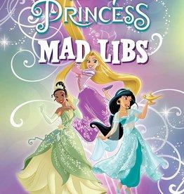 Mad Libs Mad Libs: Disney Princess (large format)