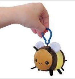 """Squishable Micro Fuzzy Bumblebee (3"""")"""
