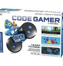 Thames & Kosmos game coder