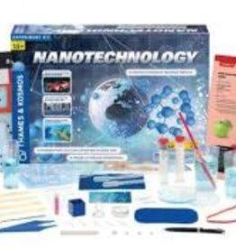 Thames & Kosmos Nanotechnology - Experiment Kit