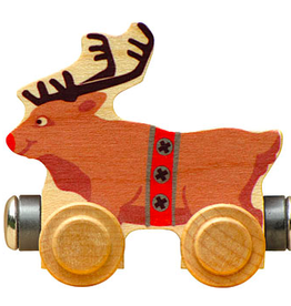 Maple Landmark NAME TRAIN RUDY REINDEER