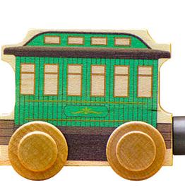 Maple Landmark NAME TRAIN PASSENGER CAR