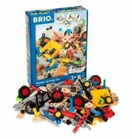 Brio Builder Activity 211 pc  Set