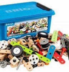 Brio Builder Deluxe 270 pc  Set