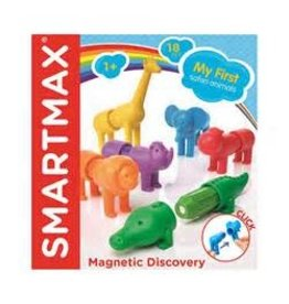 Smart Max Smart Max My First Safari Magnetic Discovery