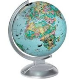 Replogle 10'' globe for  kids