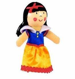 Fiesta Snow White Finger Puppet