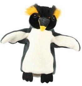 "The Puppet Company 8"" Rock Hopper Penguin Puppet"