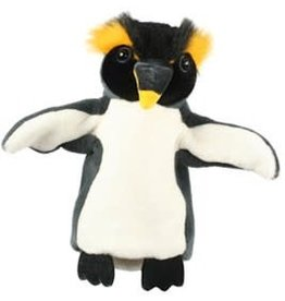 The Puppet Company Rock Hopper Penguin