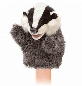 Folkmanis Badger
