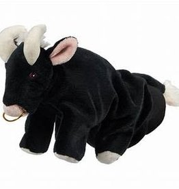 "Beleduc 7"" Bull Puppet"