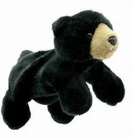 The Puppet Company Black Bear